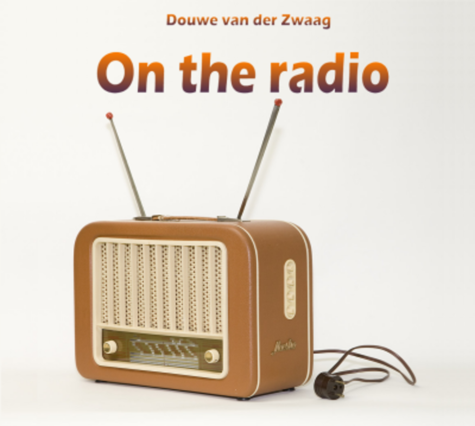On the radio [front] [400x359]
